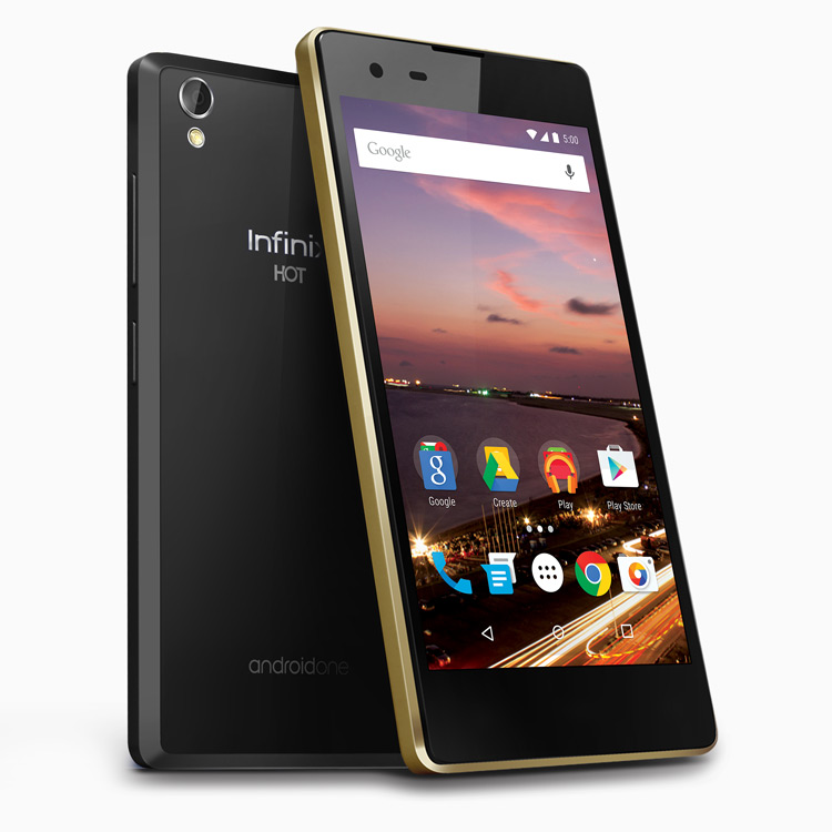 Infinix Hot 2 reviews